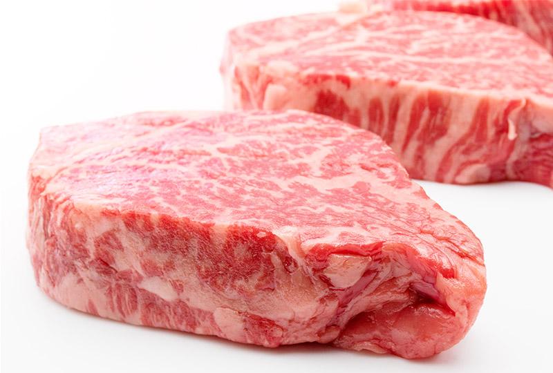 川島食品株式会社取扱商品:牛肉